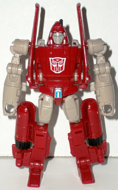 Combiner Wars Powerglide - Yotsuya's Reviews: Transformer Toy Reviews